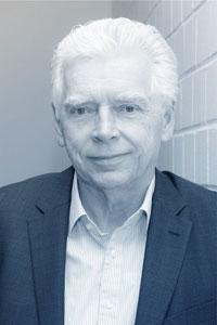Ernst Grünwald, Geschäftsführer Gedicon