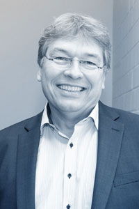 Jörg Meyer, Geschäftsführer Gedicon